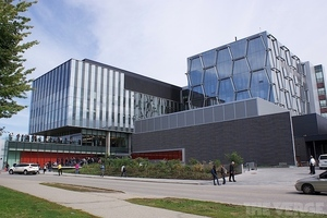 Waterloo Quantum-Nano Centre