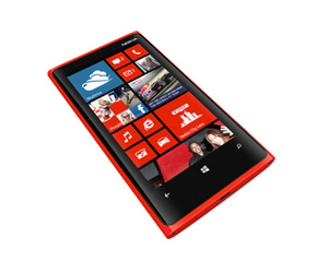 Nokia Lumia 920 official