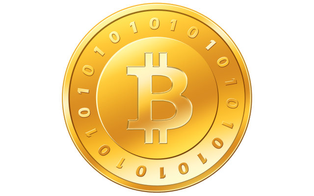 Bitcoin Logo
