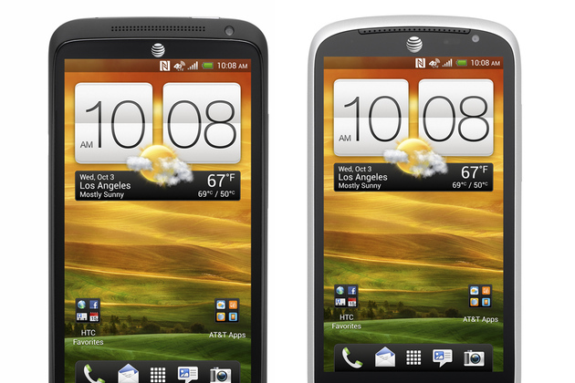 HTC One X+ and One VX for AT&T