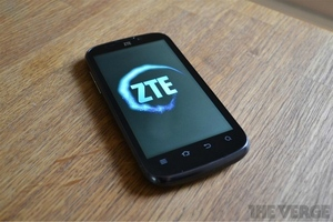 Gallery Photo: ZTE Grand X Review pictures