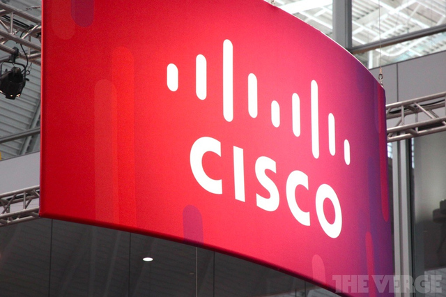Cisco logo