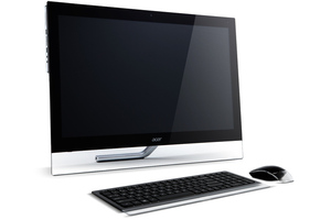 Gallery Photo: Acer Aspire 7600U Press Images