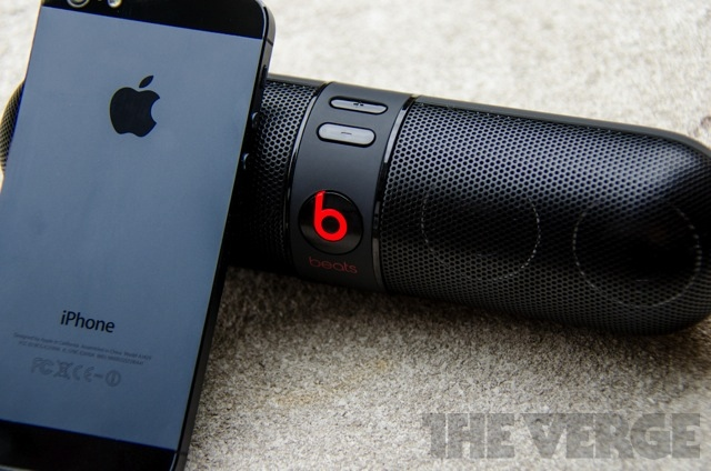 Beats Pill EMBARGO 1016 1130AM