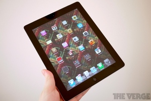 ipad new main