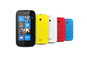 Lumia 510