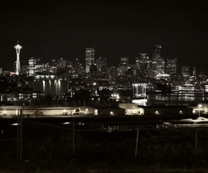 empty seattle