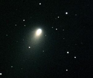 Hergenrother comet, SLOOH