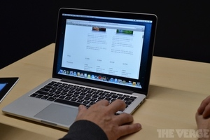 macbook pro 13 hands-on
