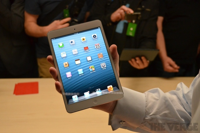 Apple's iPad mini event: everything you need to know | The Verge