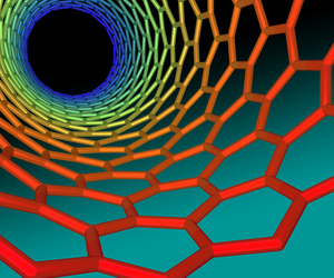 Carbon nanotube FLICKR