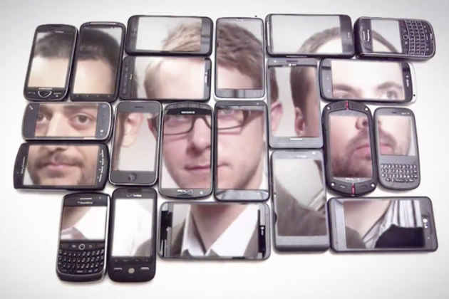 The Verge Mobile Show 023 - October 31st, 2012
