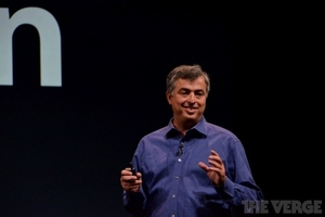 eddy cue