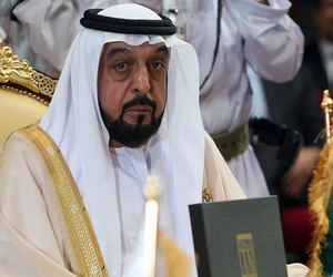 uae president (flickr)