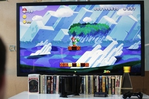 Nintendo Wii U on TV (875px)