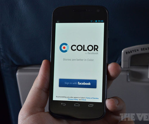 Color for Facebook Android