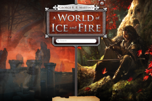 world of ice and fire