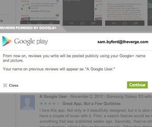 google play plus
