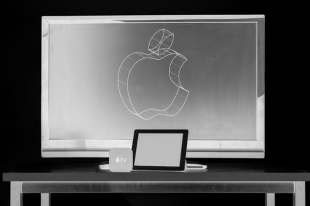 apple tv lead