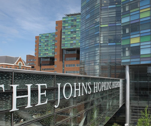 johns hopkins hospital
