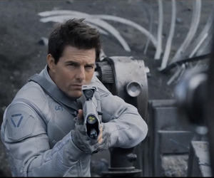 tom cruise oblivion