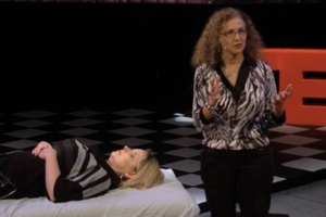 TEDx Brain Massage