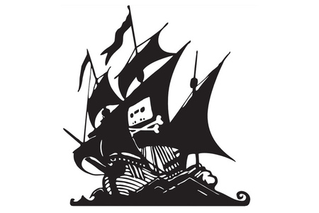 The Pirate Bay (Padded for 3:2)