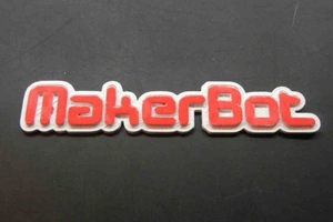 MakerBot logo