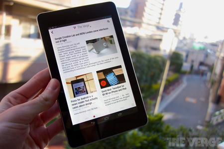 flipboard android tablet