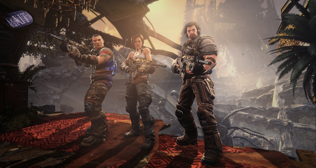 bulletstorm