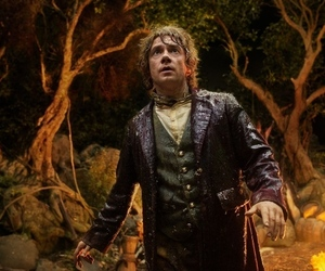 The Hobbit an unexpected journey press shot