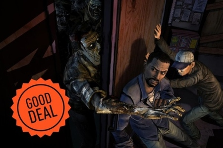 walking dead good deal