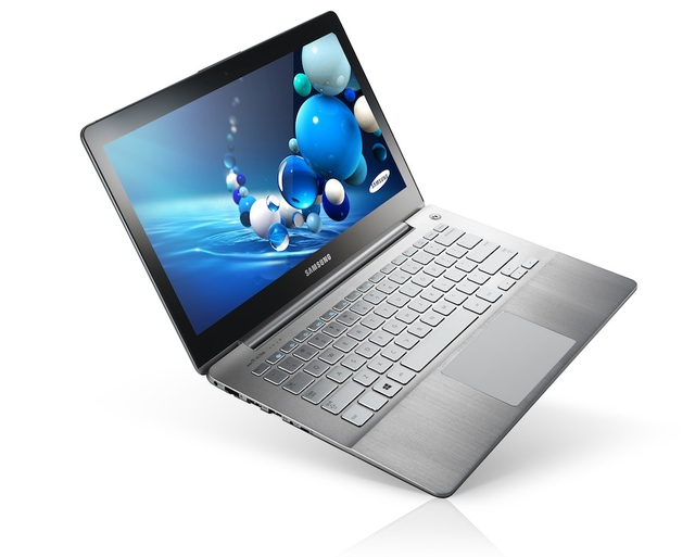 Samsung Series 7 Ultra