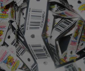 arcade tickets