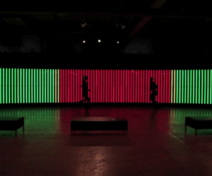 nikefuelband wall
