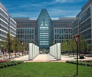 USPTO Building