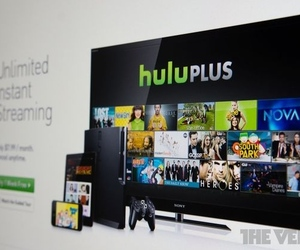hulu plus 1020 stock