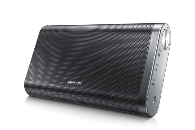 photo image Samsung opens the wireless speaker floodgates with CES audio lineup