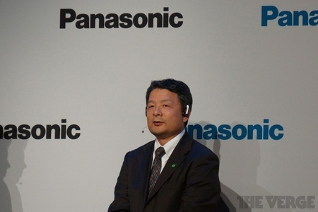 panasonic bone conduction