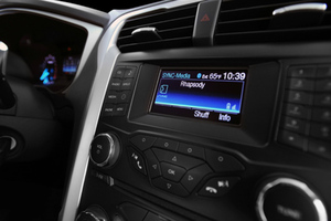 Ford Sync AppLink
