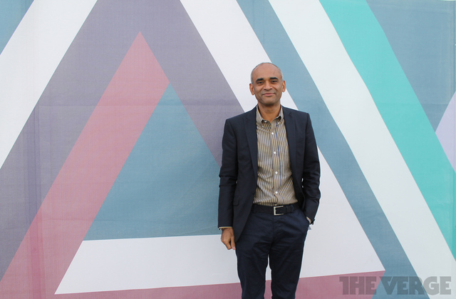 Chet Kanojia (Aereo)