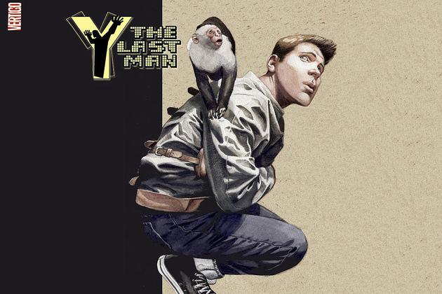 y the last man 2