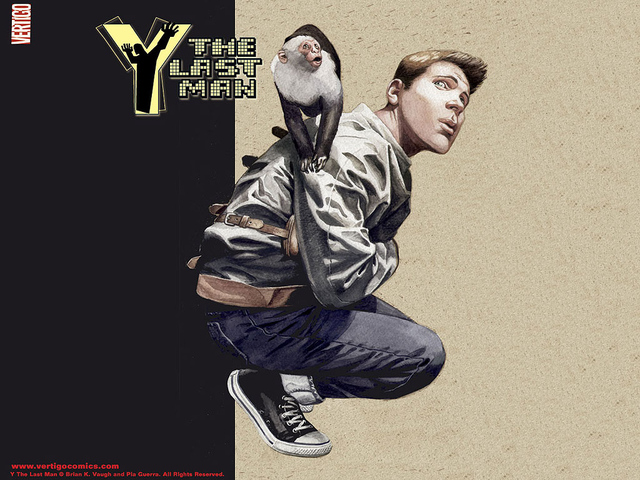 y the last man 2