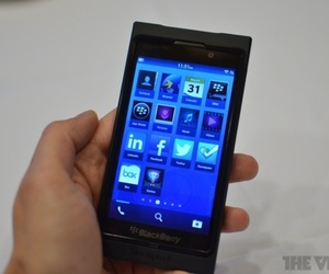 Gallery Photo: BlackBerry 10 SDK Beta 3 photos