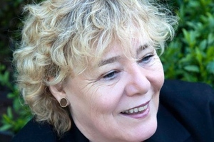 Rep. Zoe Lofgren