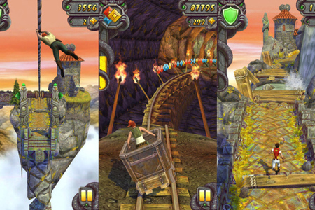 Temple Run 2