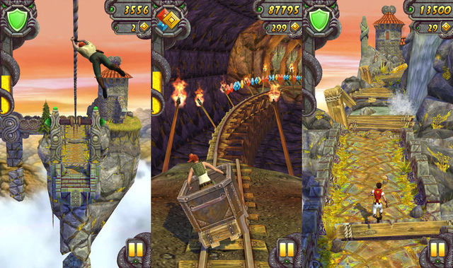 Temple Run 2 for Android