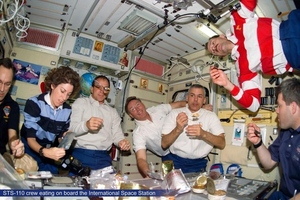 Gallery Photo: NASA Space Food Lab