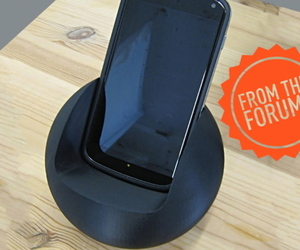 nexus 4 charging dock FTF