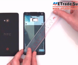 HTC M7 parts